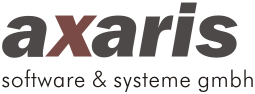 axaris - software & systeme GmbH