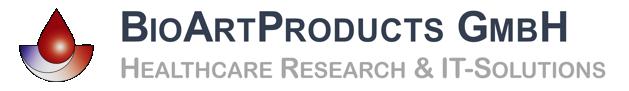 BioArtProducts GmbH