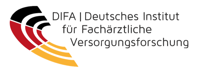 DIFA | Deutsches Institut für Fachärztliche Versorgungsforschung